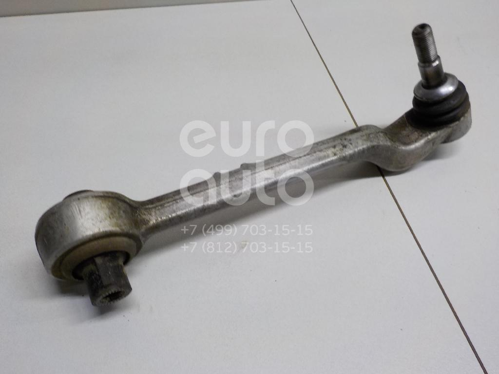 Купить Рычаг передний нижний левый задний BMW 1-серия E87/E81 2004-2011; (31122405859)