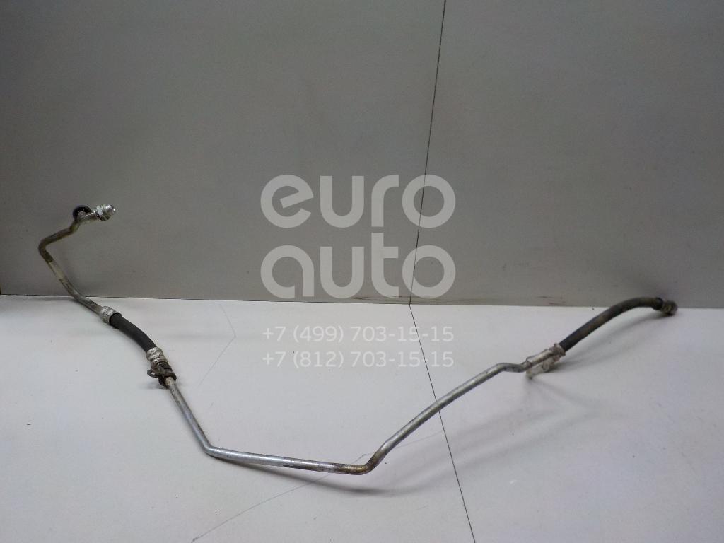 Купить Трубка системы охлаждения АКПП Mercedes Benz A140/160 W169 2004-2012; (1692700596)