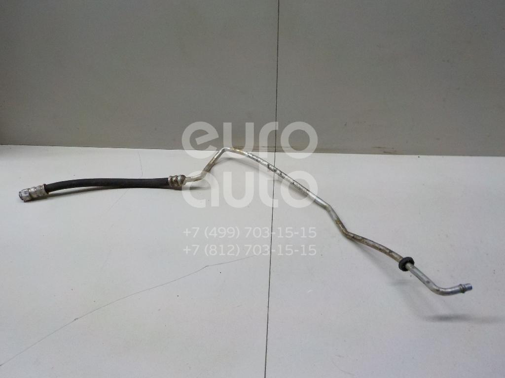 Купить Трубка системы охлаждения АКПП Mercedes Benz A140/160 W169 2004-2012; (1692700496)