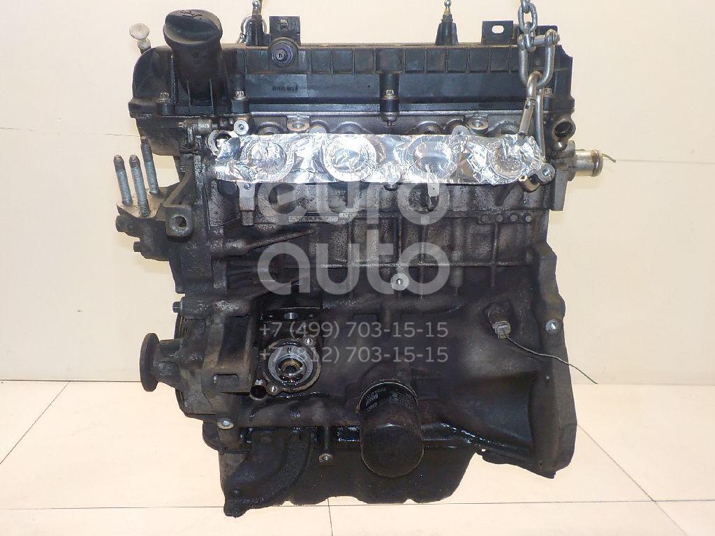 Купить Двигатель Mitsubishi Lancer (CX, CY) 2007-; (MN195812)