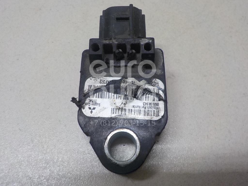 Купить Датчик AIR BAG Mitsubishi Lancer (CX, CY) 2007-; (8651A143)