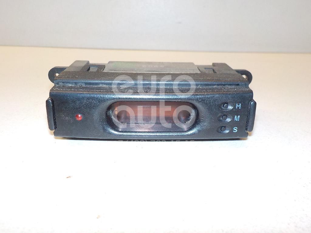 Купить Часы Daewoo Lanos 1997-2009; (96236123)