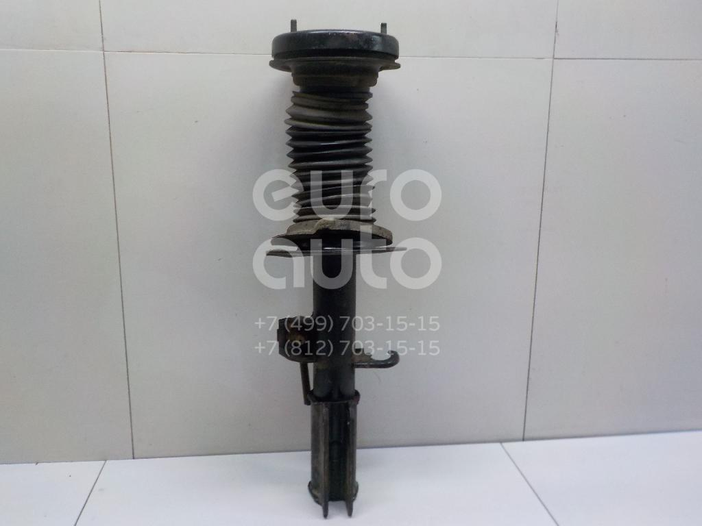 Купить Амортизатор передний левый BMW X5 E53 2000-2007; (31316754341)