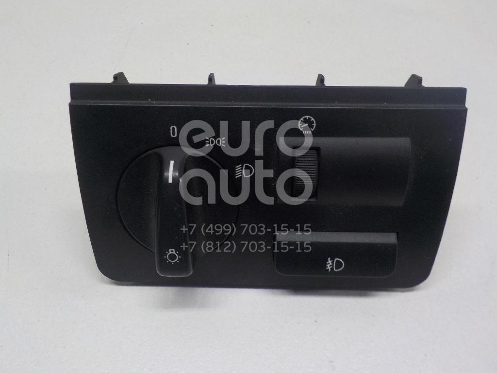 Купить Переключатель света фар BMW X5 E53 2000-2007; (61318372205)