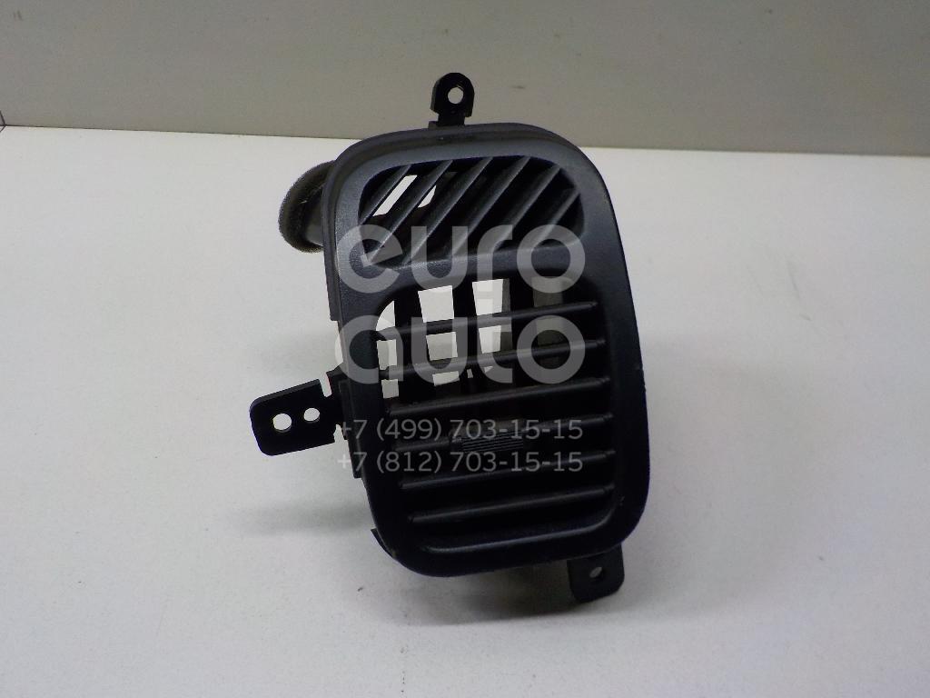 Купить Дефлектор Daewoo Lanos 1997-2009; (96235809)