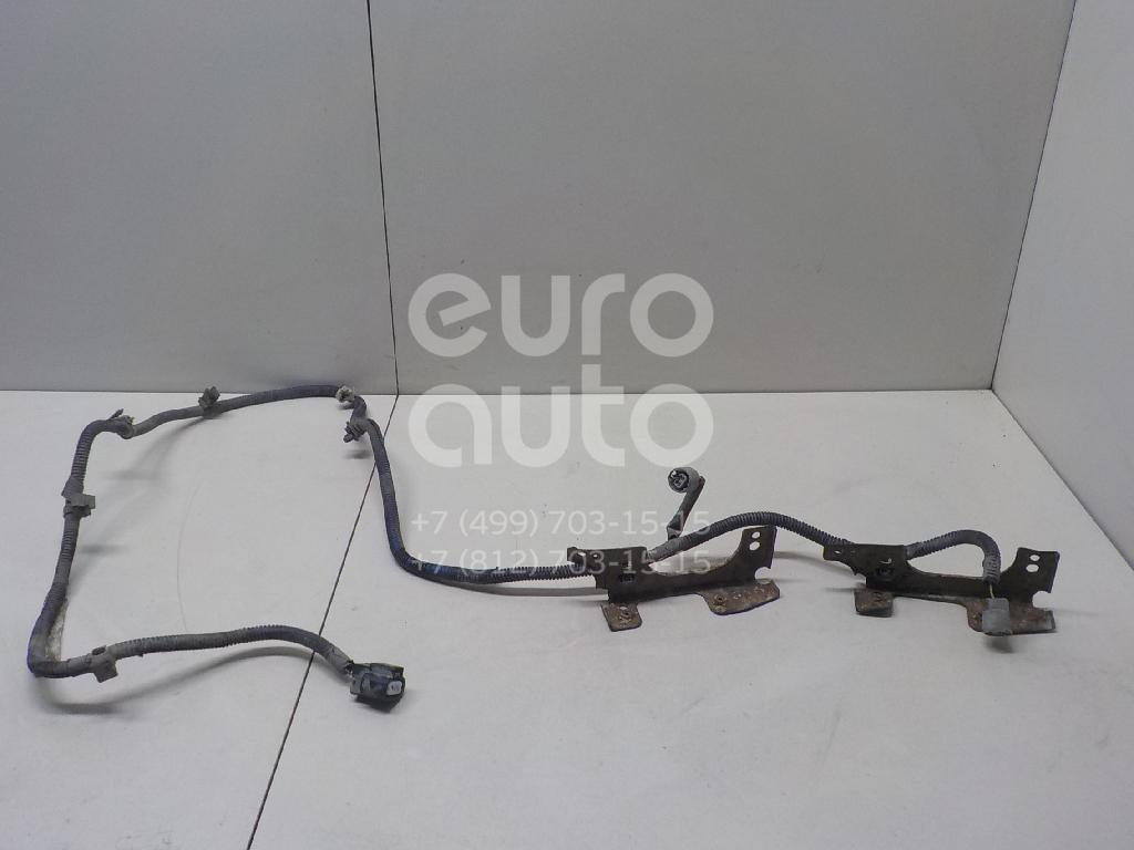 Купить Проводка (коса) Mitsubishi Lancer (CX, CY) 2007-; (8518A016)