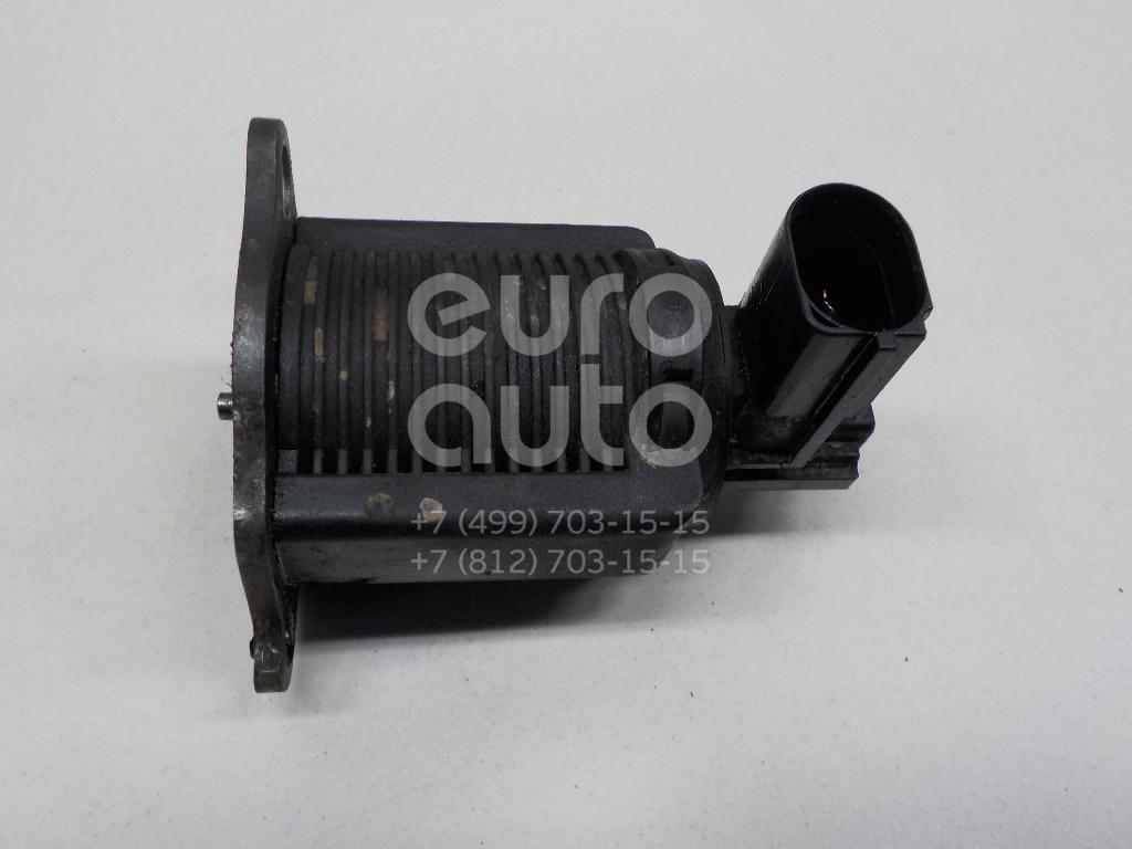 Купить Клапан рециркуляции выхлопных газов Renault Scenic II 2003-2009; (7700107471)