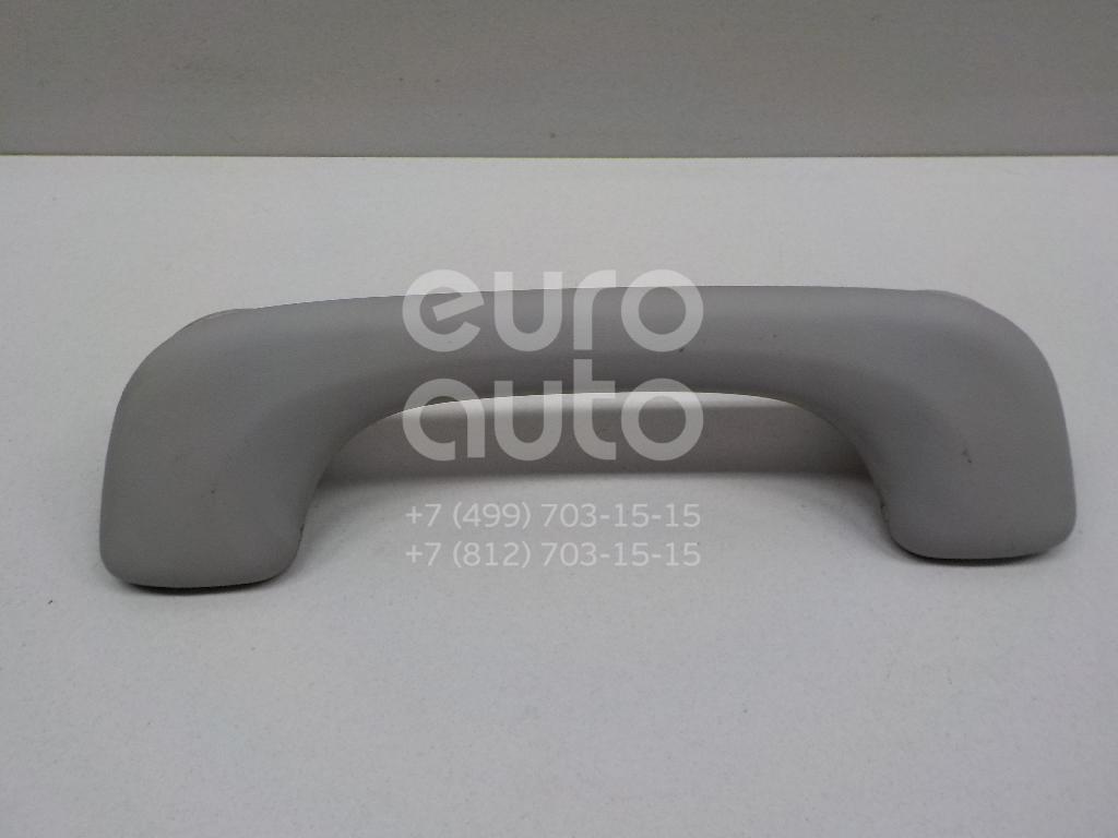 Купить Ручка внутренняя потолочная Renault Scenic II 2003-2009; (8200285665)