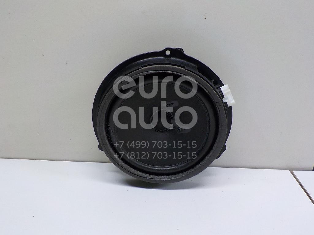 Купить Динамик Ford S-MAX 2006-2015; (6M2T18808AB)