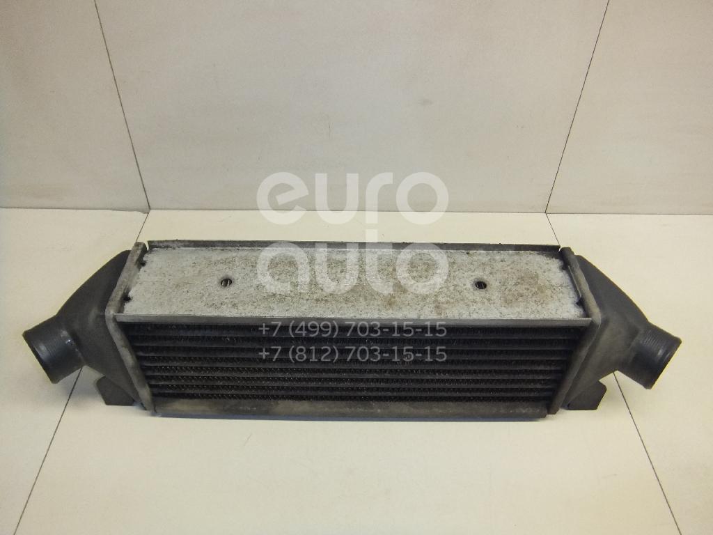 Купить Интеркулер Ford Transit [FA] 2000-2006; (YC159L440BE)