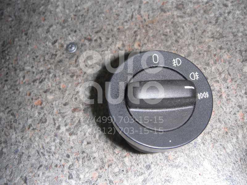 Купить Переключатель света фар BMW 5-серия E39 1995-2003; (61318363684)