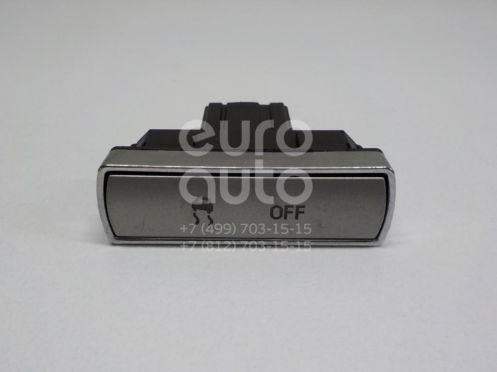 Купить Кнопка антипробуксовочной системы Ford S-MAX 2006-2015; (1556680)