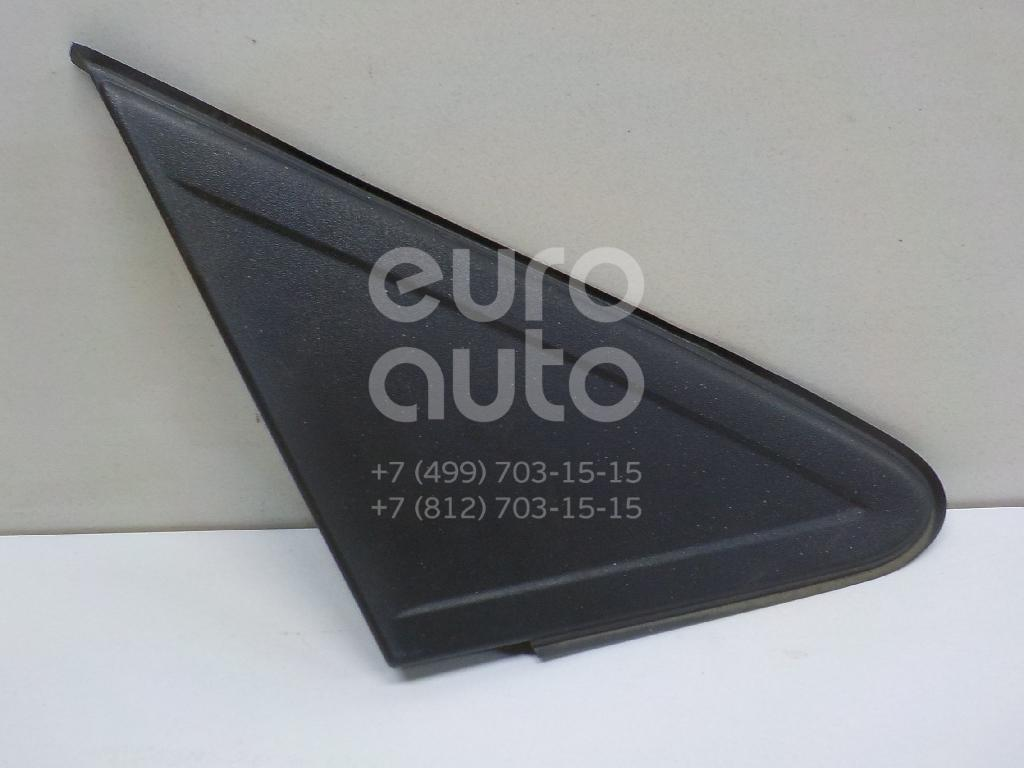 Купить Накладка зеркала правого Ford Focus II 2008-2011; (1683639)