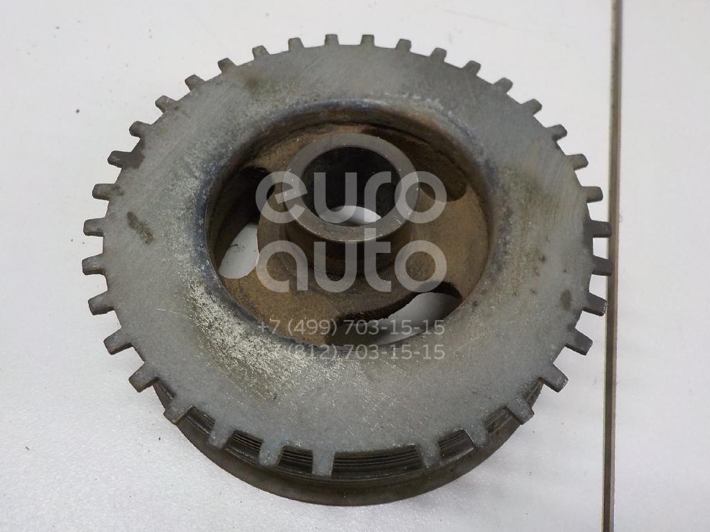 Купить Шкив коленвала Ford Focus II 2008-2011; (1571899)
