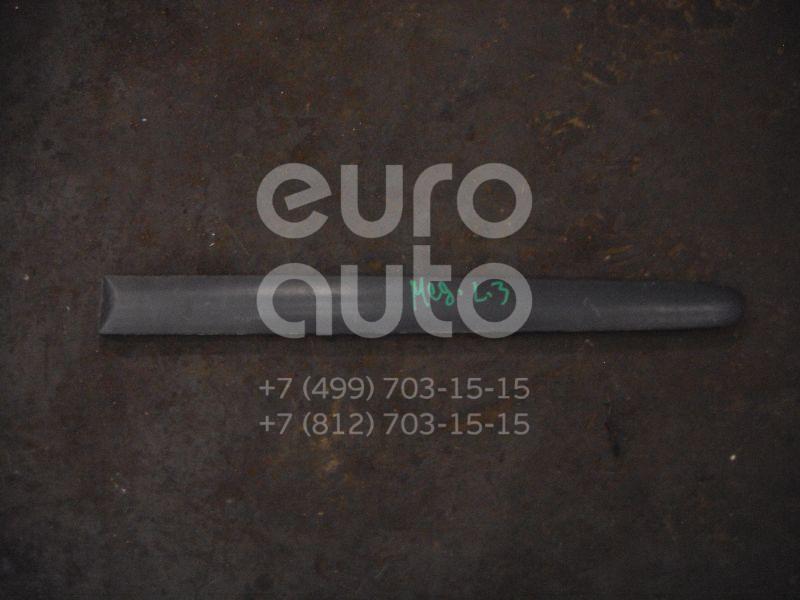 Купить Молдинг задней левой двери Renault Megane I 1999-2004; (7700834103)