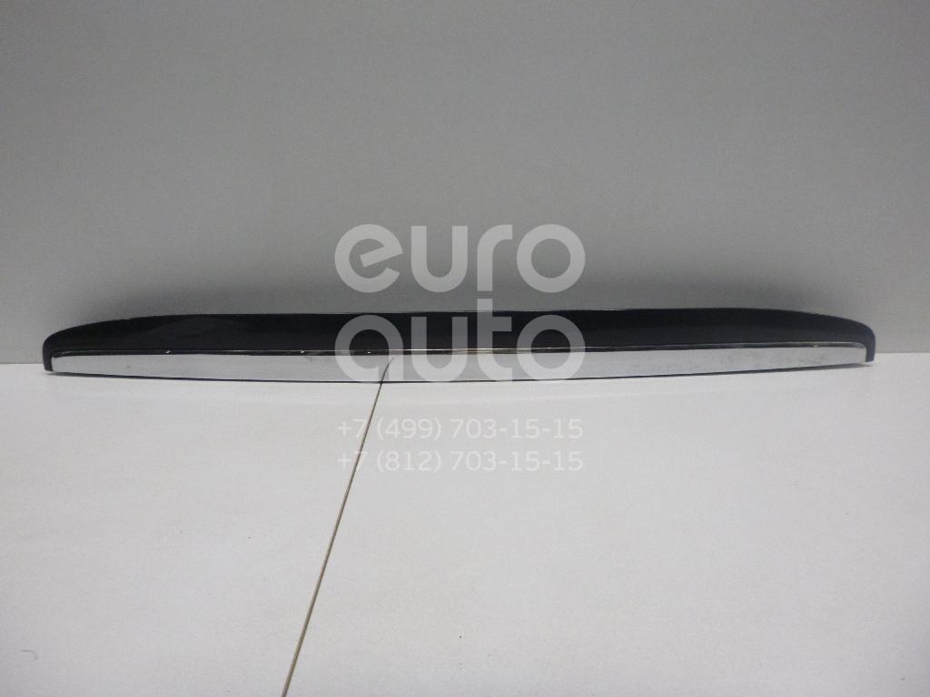 Купить Накладка двери багажника Lexus RX 300/330/350/400h 2003-2009; (7681148050C0)