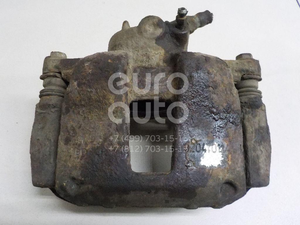Купить Суппорт передний левый Citroen C4 2005-2011; (4400N2)