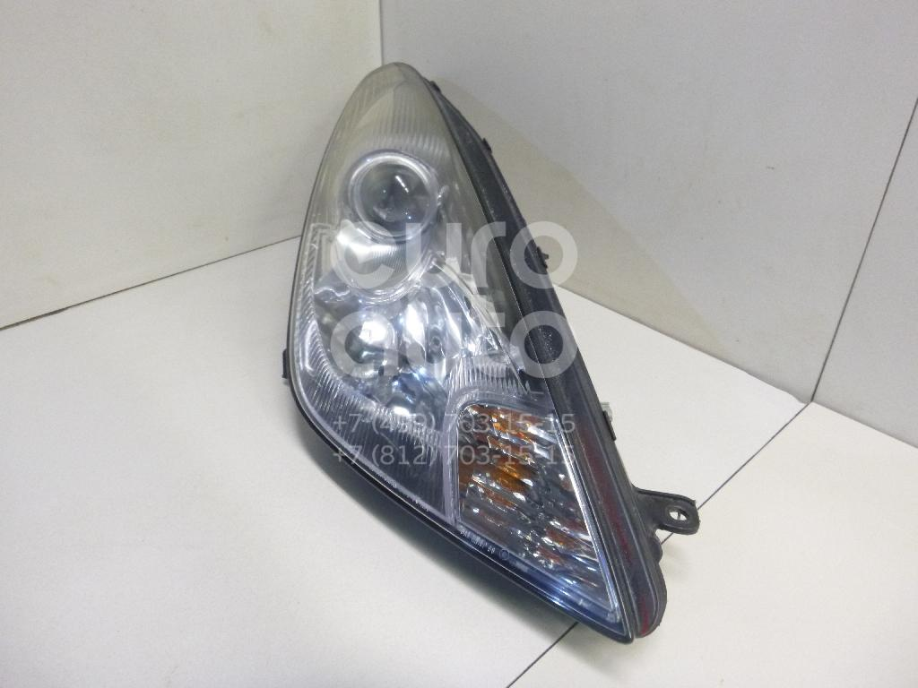 Купить Фара правая Toyota Celica (ZT23#) 1999-2005; (811302B840)