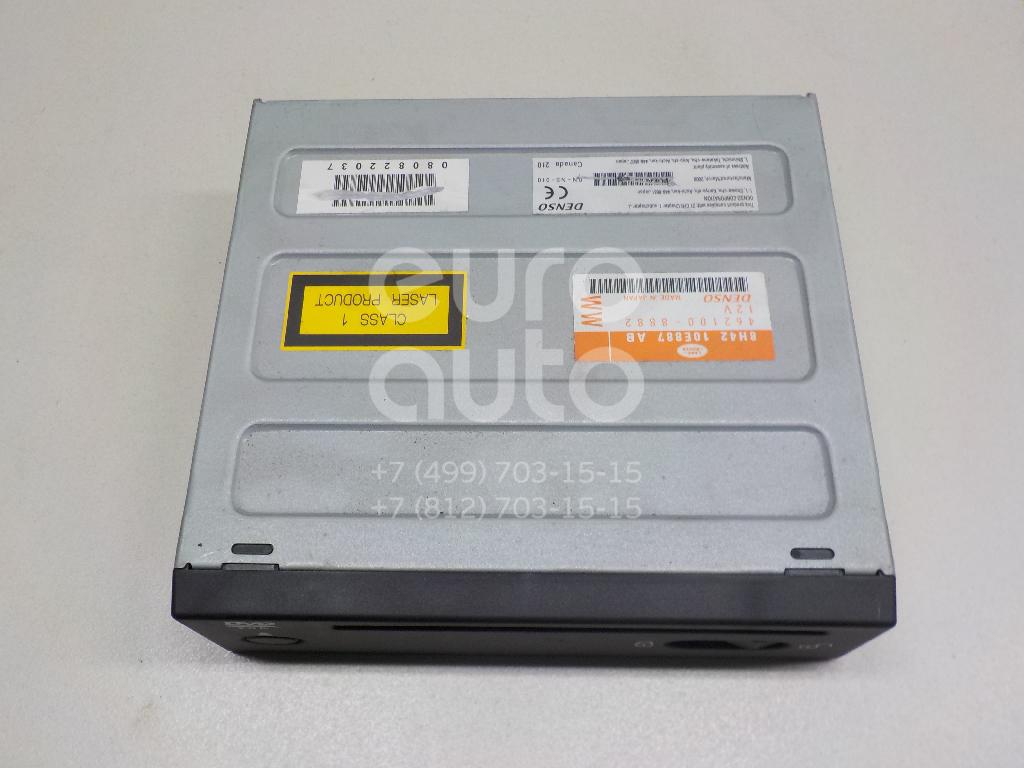Купить Проигрыватель CD/DVD Land Rover Range Rover III (LM) 2002-2012; (YIB500160)