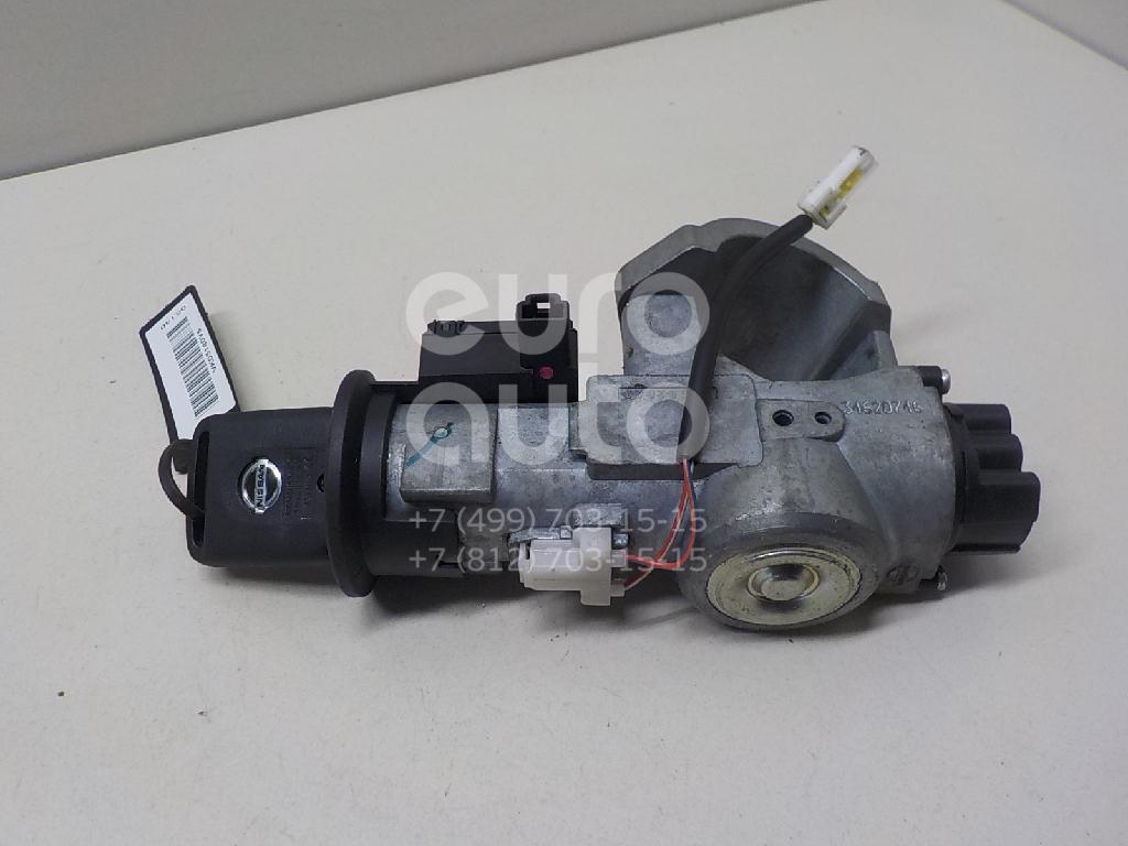 Купить Замок зажигания Nissan Note (E11) 2006-2013; (D87009U00A)
