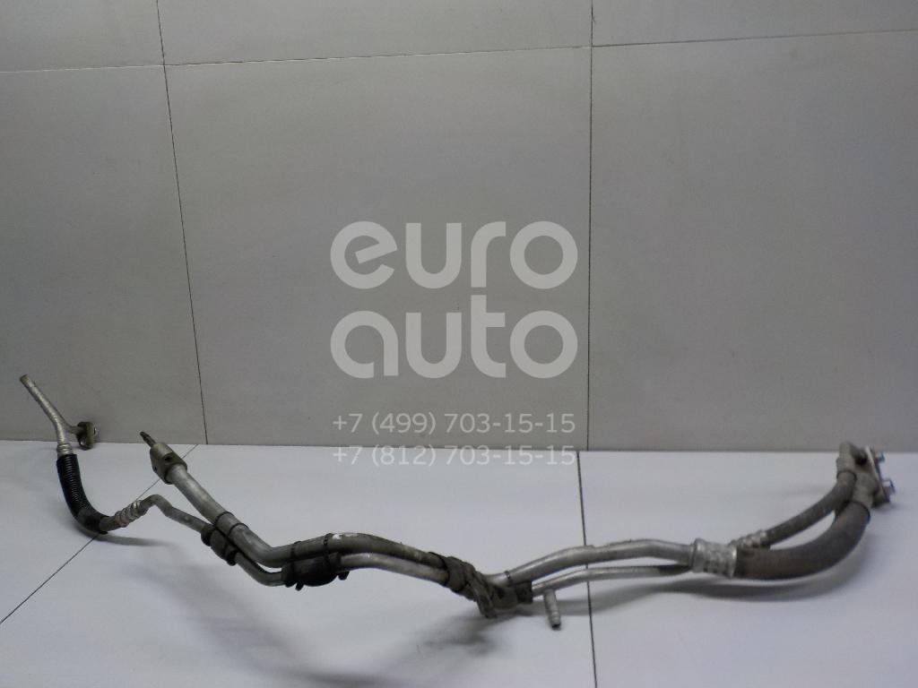 Купить Трубка кондиционера Dodge Caliber 2006-2011; (05058152AC)