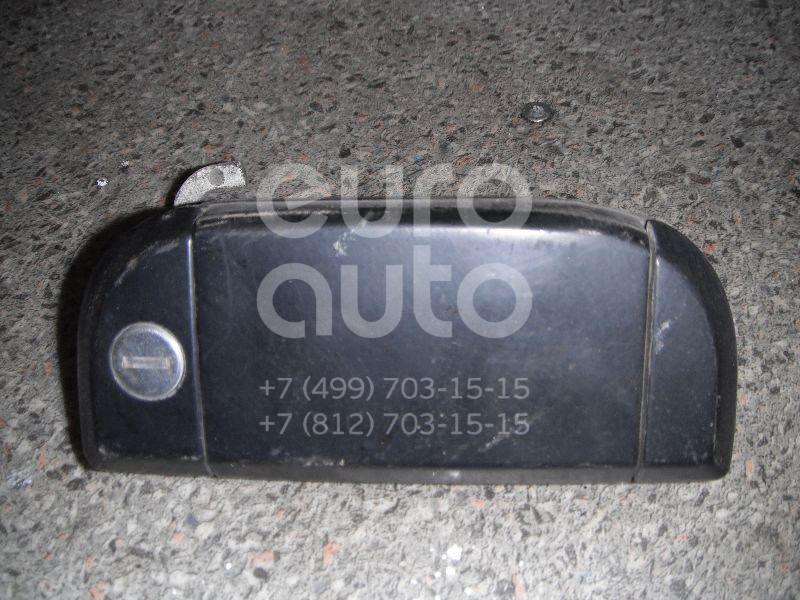 Купить Ручка двери передней наружная правая VW Transporter T4 1991-1996; (701837210)