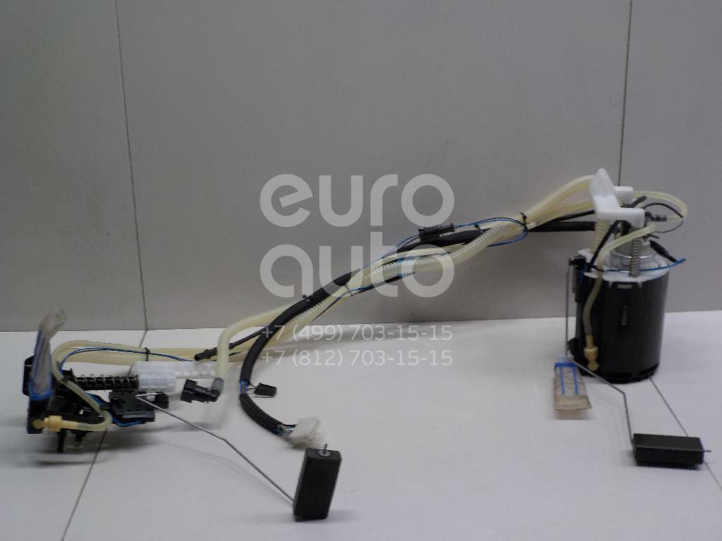 Купить Насос топливный электрический Land Rover Range Rover III (LM) 2002-2012; (WGS500150)