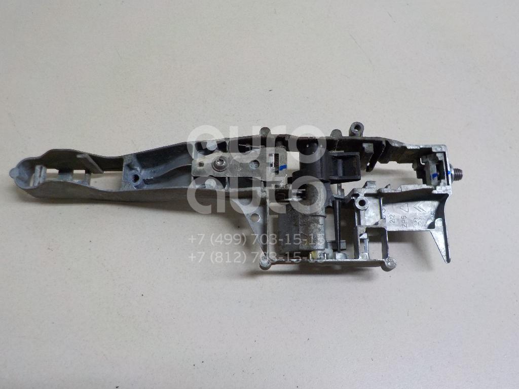 Купить Кронштейн ручки Peugeot Partner Tepee(B9) 2008-; (910958)