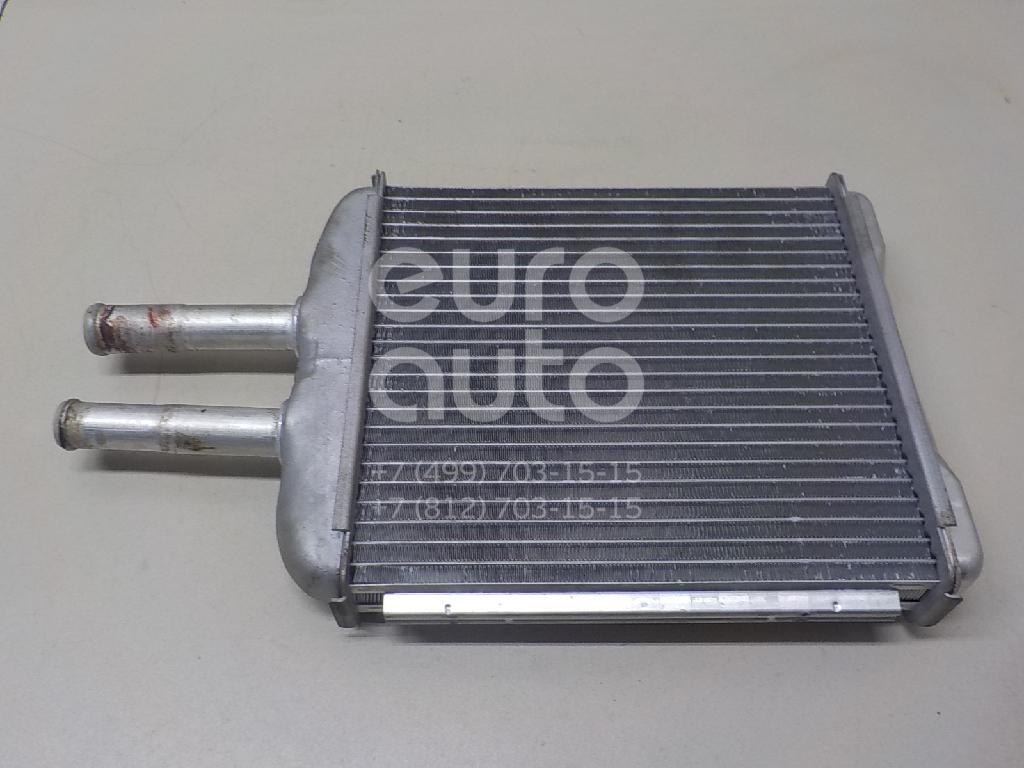 Купить Радиатор отопителя Chevrolet Epica 2006-2012; (96472174)