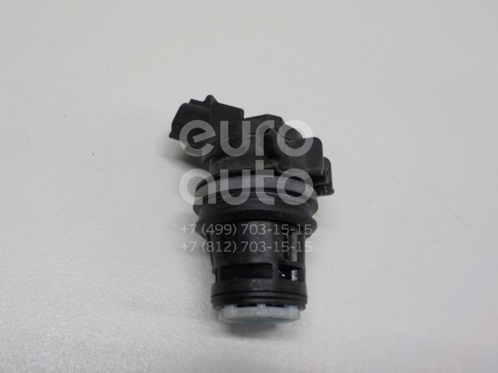 Купить Насос омывателя Toyota Highlander II 2007-2013; (8533060180)