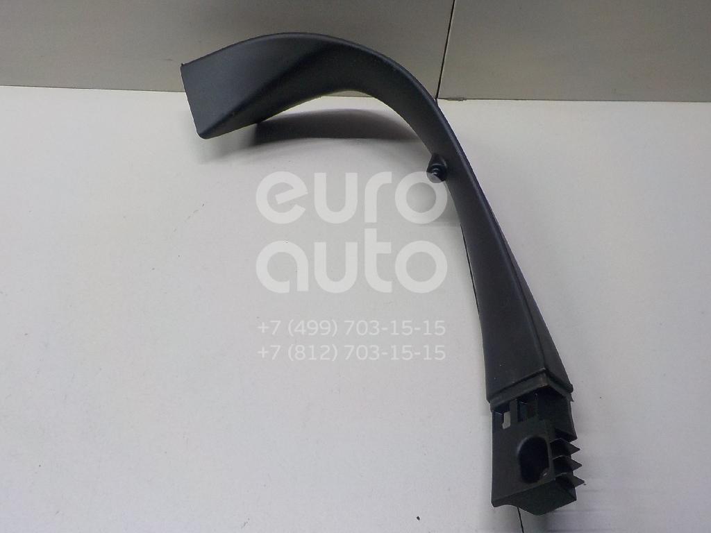 Купить Обшивка двери багажника Peugeot 308 I 2007-2015; (8748NL)