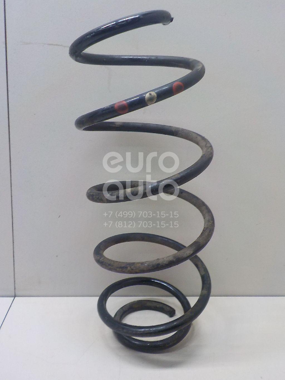 Купить Пружина передняя Peugeot 308 I 2007-2015; (5002TC)