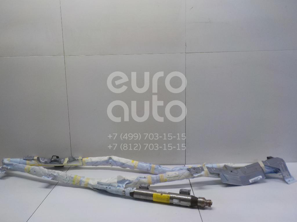 Купить Подушка безопасности боковая (шторка) Toyota Highlander II 2007-2013; (621700E040)