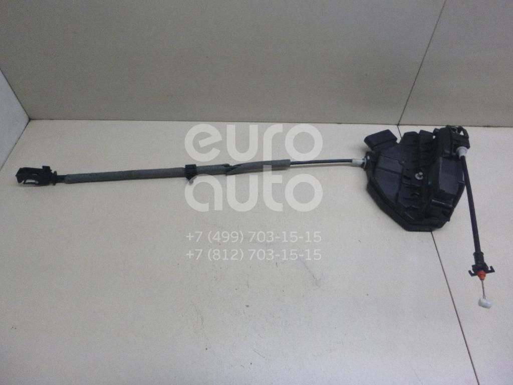 Купить Замок двери задней правой Ford Focus III 2011-; (BM5AA26412BC)