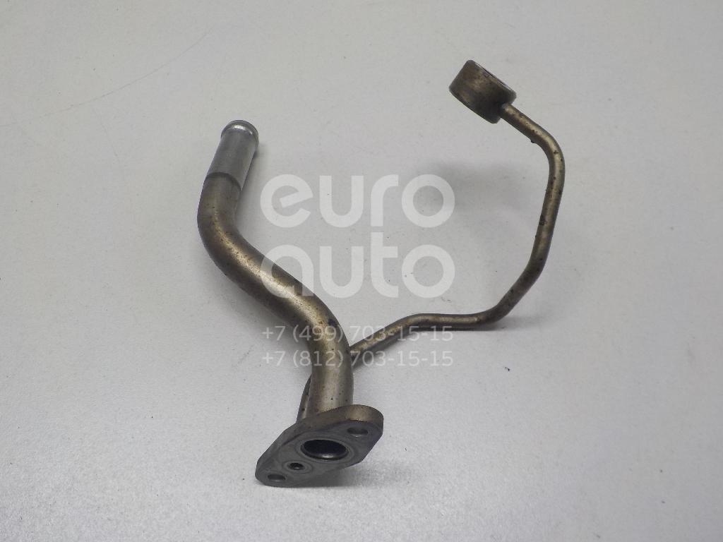 Купить Трубка турбокомпрессора (турбины) Nissan Pathfinder (R51) 2005-2014; (15197EB300)