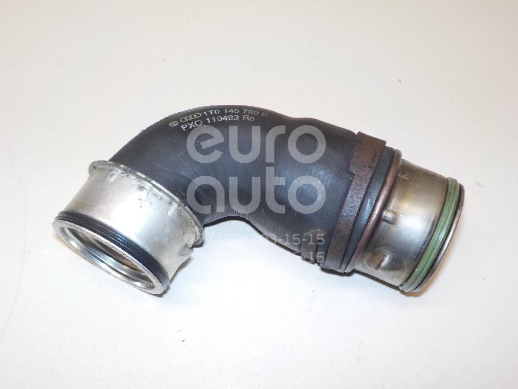 Купить Патрубок интеркулера VW Passat [B6] 2005-2010; (1T0145790B)