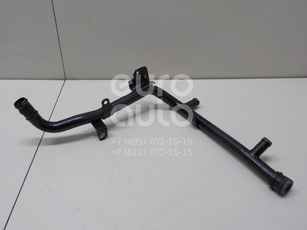 Купить Трубка охлажд. жидкости металлическая VW Passat [B6] 2005-2010; (038121065CS)