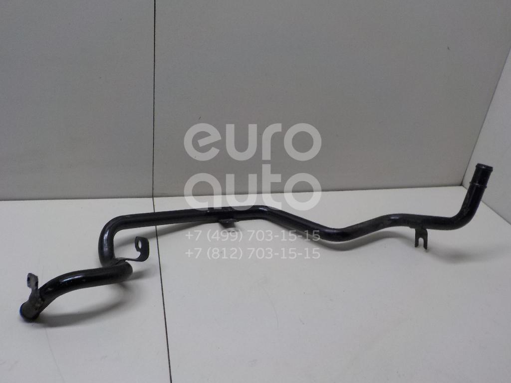 Купить Трубка охлажд. жидкости металлическая VW Passat [B6] 2005-2010; (03G121151)