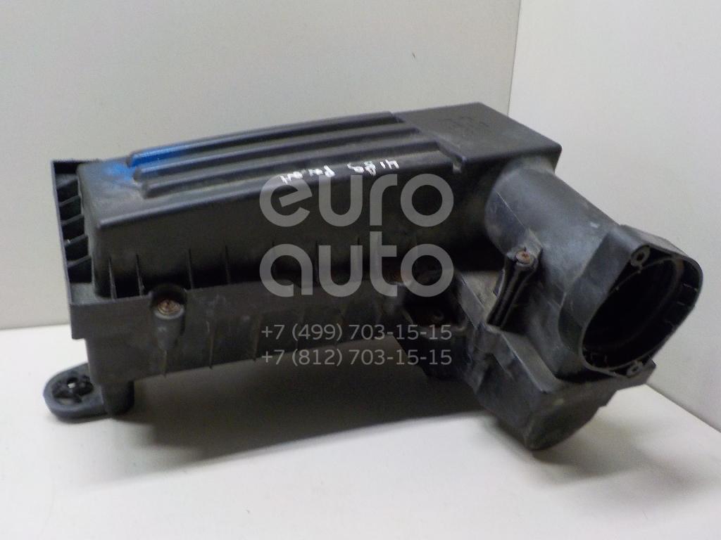 Купить Корпус воздушного фильтра VW Passat [B6] 2005-2010; (3C0129607AD)