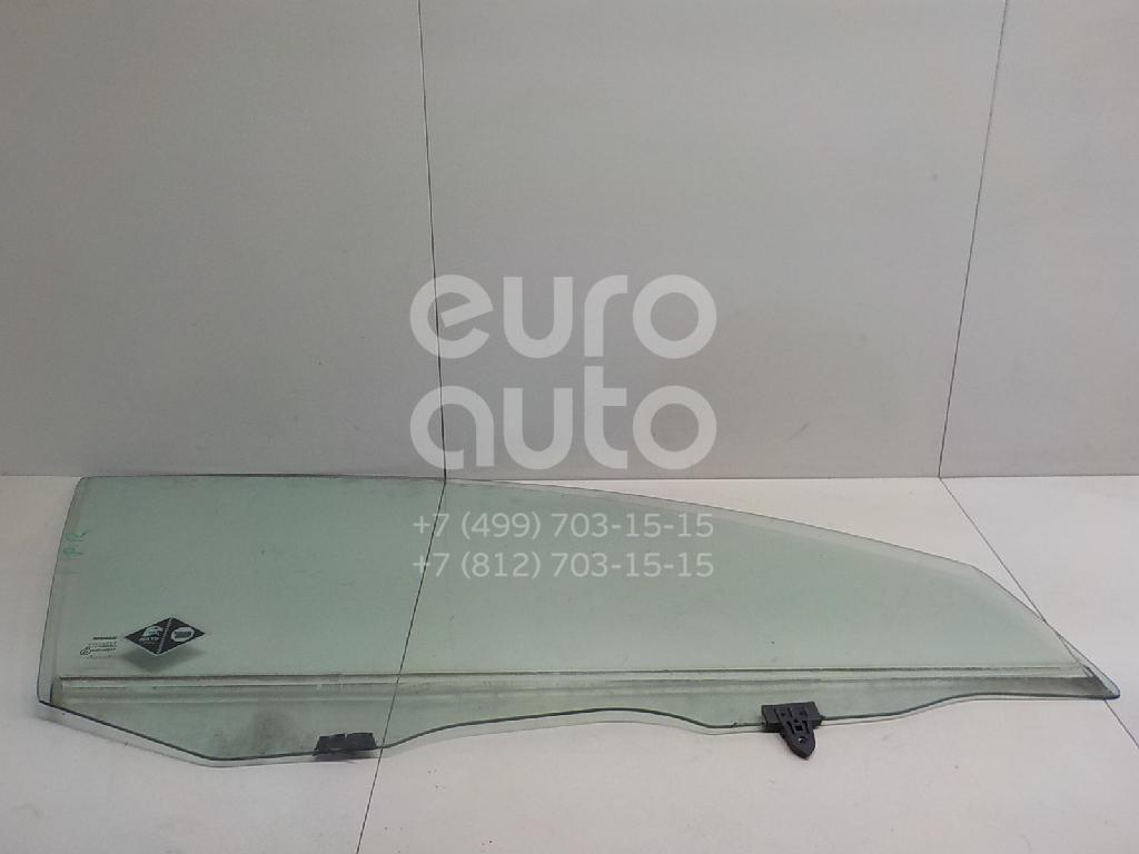 Купить Стекло двери передней правой Nissan Primera P12E 2002-2007; (80300AV600)