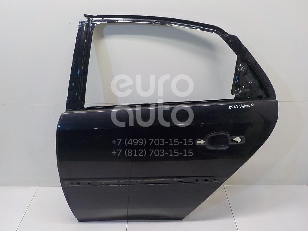 Дверь задняя левая Opel Vectra C 2002-2008; (93175839)  - купить со скидкой