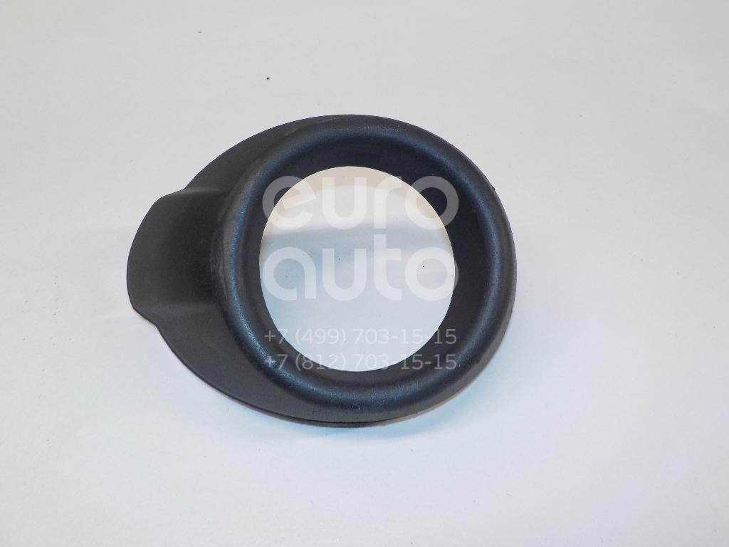 Купить Рамка противотуманной фары правой Ford Focus III 2011-; (1703890)