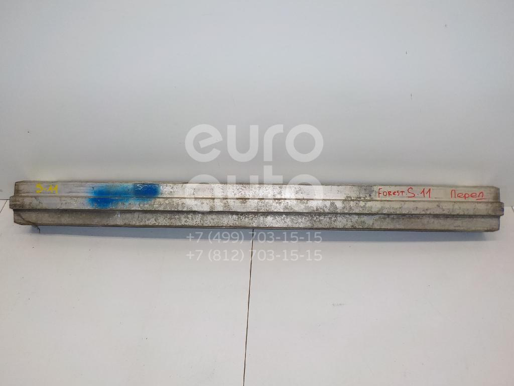 Купить Усилитель переднего бампера Subaru Forester (S11) 2002-2007; (57712SA010)