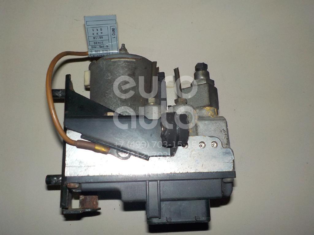 Купить Блок ABS (насос) BMW 7-серия E38 1994-2001; (0265217000)