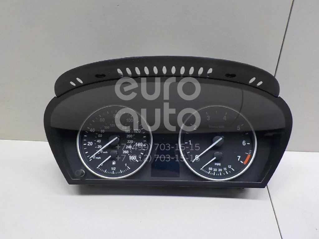Купить Панель приборов BMW X5 E70 2007-2013; (62109170267)
