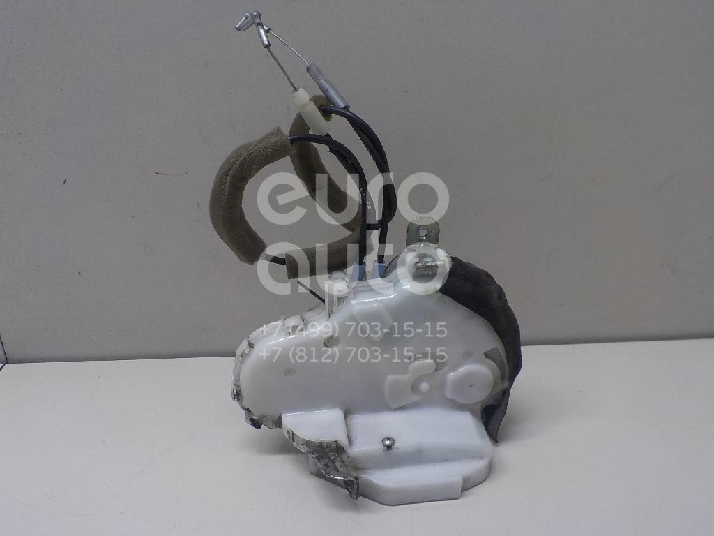 Купить Замок двери задней левой Honda Civic 4D 2006-2012; (72650SNAA13)