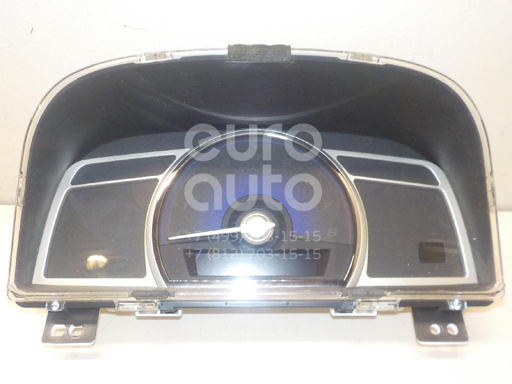 Купить Панель приборов Honda Civic 4D 2006-2012; (78220SNBG72)