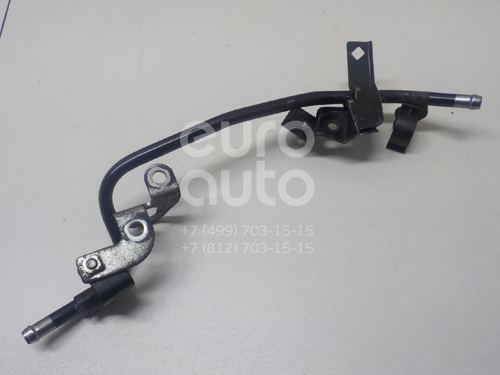 Купить Трубка системы охлаждения АКПП Honda Civic 4D 2006-2012; (25930RPC000)