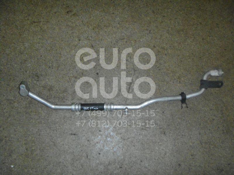Купить Трубка кондиционера Chevrolet Captiva (C100) 2006-2010; (96629601)
