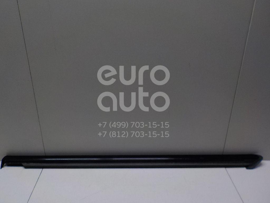 Купить Накладка стекла заднего правого Mercedes Benz GL-Class X164 2006-2012; (1646905480)
